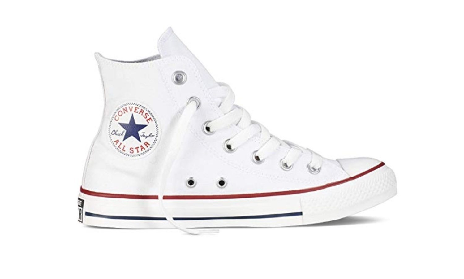 Converse Chuck Taylor All-Star.