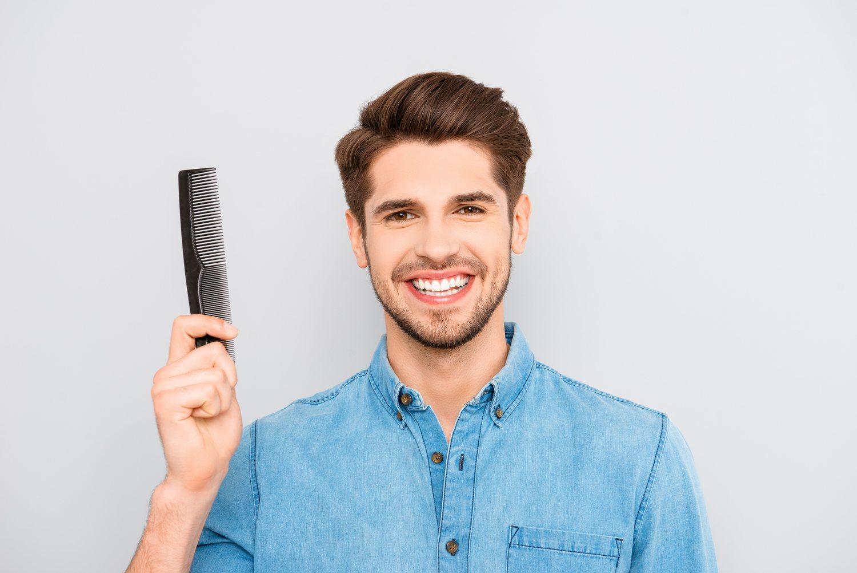 Las mechas aumentarán el volumen de tu cabello.