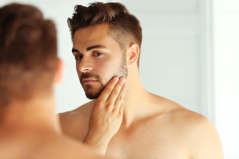 Cuida tu barba como es debido. Tu piel te lo agradecerá.