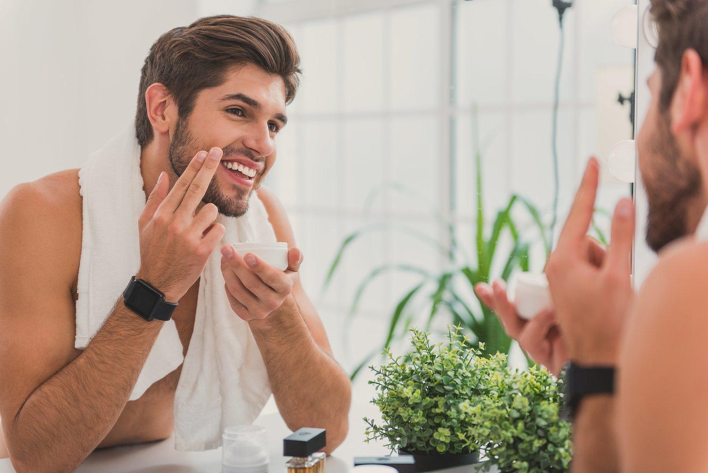 Aceites, bálsamos, acondicionadores o cremas especiales, los productos básicos para hidratar la barba.
