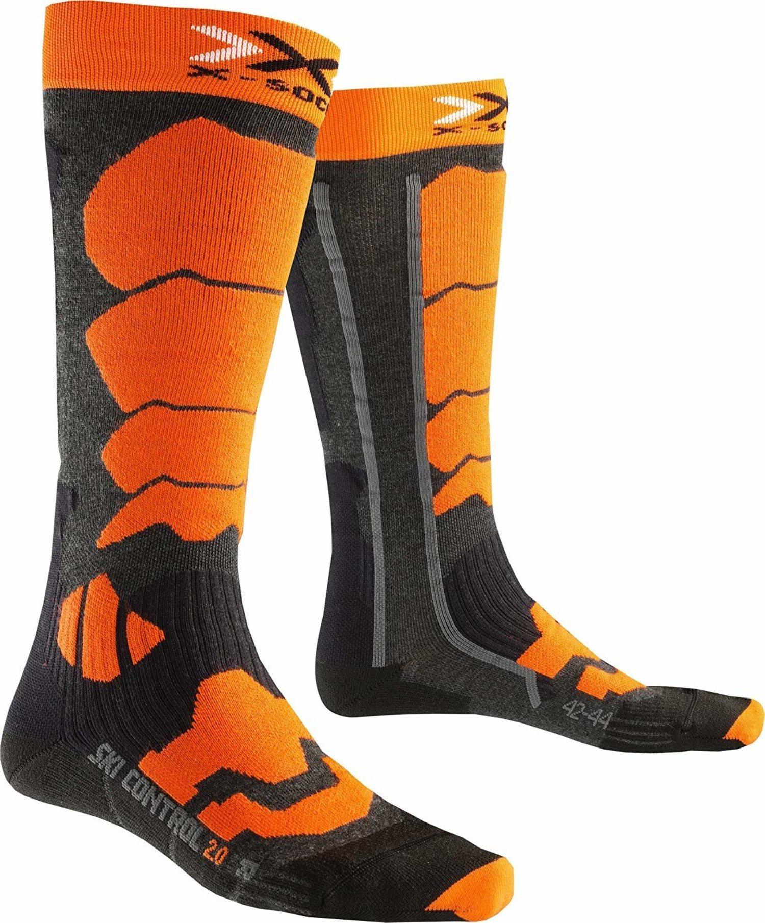 Calcetines X-Socks Control 2.0