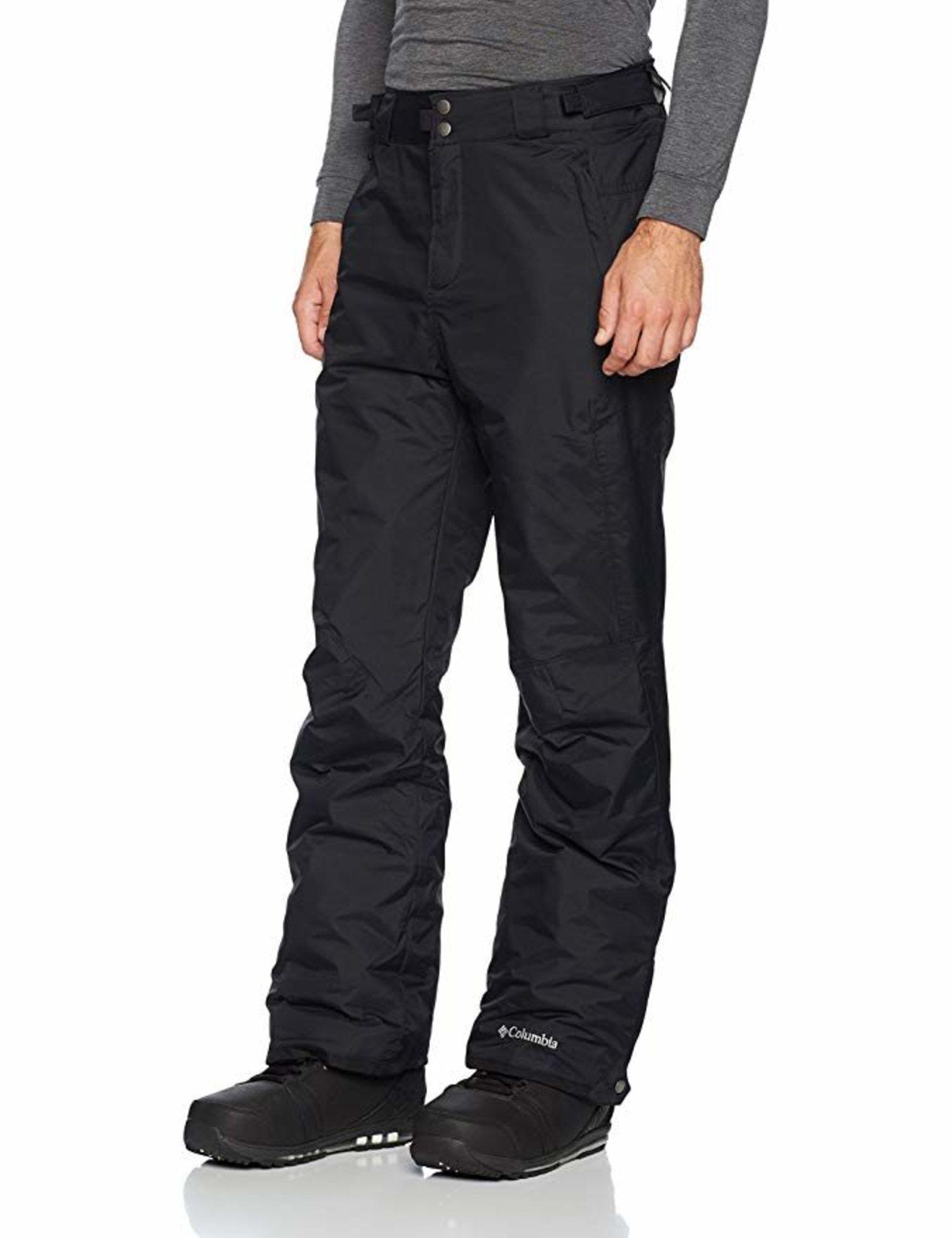 Pantalones Columbia