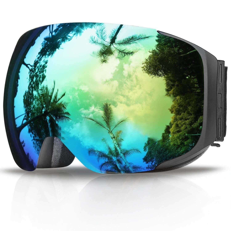 Gafas de esquí eDriveTech
