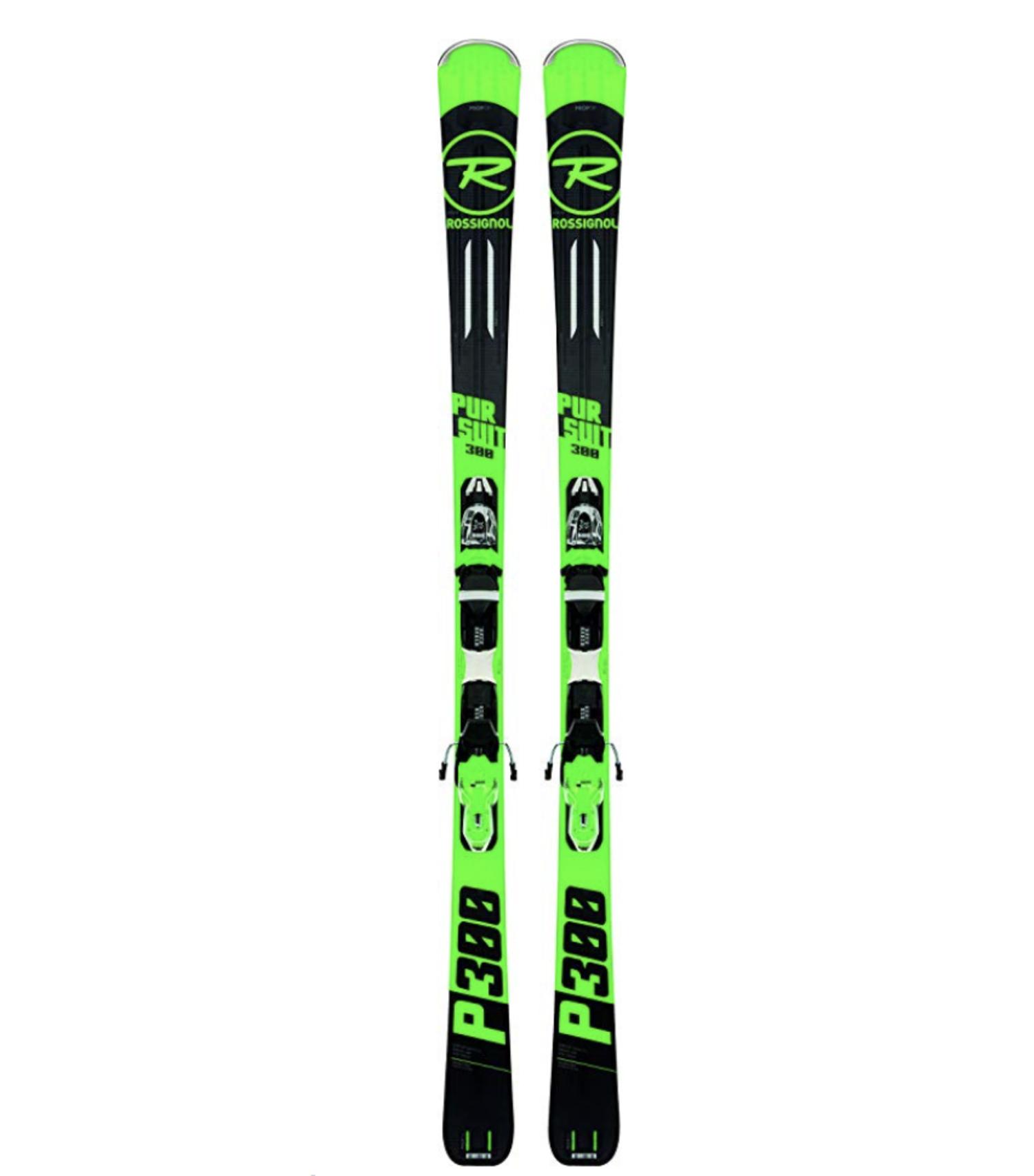 Esquís Rossignol Pursuit 300.